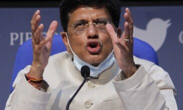 Photo of Railways ready to run trains if Punjab assures safety: Goyal