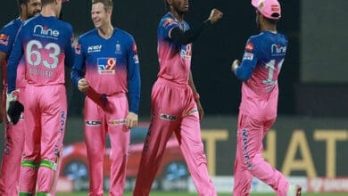 Photo of IPL 2020: Warne praises Rajasthan Royals bowling in first 10 overs