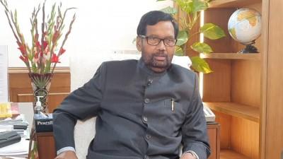 Ram Vilas Paswan's death casts pall of gloom in Bihar