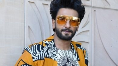 Photo of Ranveer Singh's 'Simmba' gets an animated avatar
