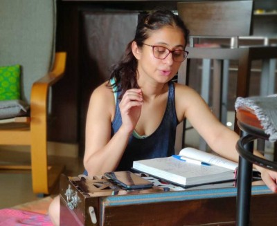 Rasika Dugal: In audio content, how you look does not determine your roles