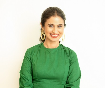 Rasika Dugal narrates 'quirky' audiobook series 'Uncovidable'