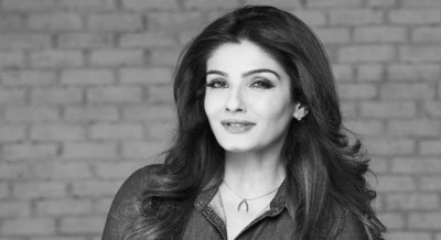 Raveena Tandon to shoot web series in Dalhousie