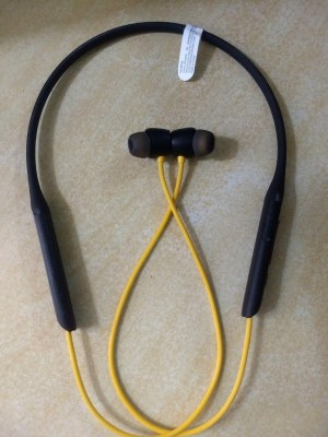Realme Buds Wireless Pro: Decent neckband earphone with ANC