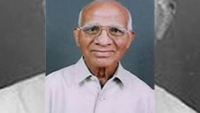 Photo of Siva Reddy has left behind a legacy of eyecare in Hyderabad