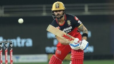 Photo of Kohli-de Villiers first pair in IPL to share 10 100-run stands
