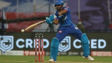 Photo of Royals seek revenge in return game with DC (IPL Match Preview 30)