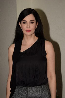 Rukhsar Rehman shares experience of shooting with daughter Aisha