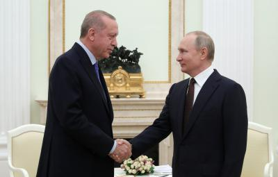 Russia, Turkey agree on strict adherence to Nagorno-Karabakh ceasefire