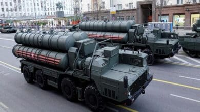 Photo of Turkey's defence minister reaffirms Russian S-400 plans