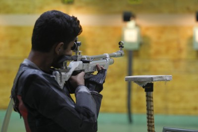 SAI opens up Karni Singh Range, approves camp for Olympic probables