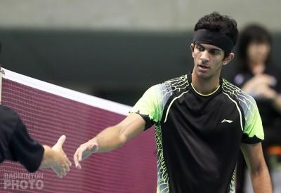 SAI to fund badminton players Jayaram, Dey's quarantine in Germany