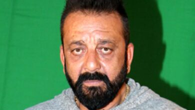 I'll be out of this cancer soon: Sanjay Dutt in a recent video