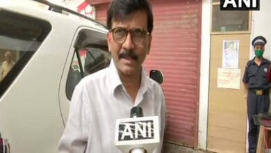 Maha Guv's letter to CM proves he is unwilling to follow Constitution: Sanjay Raut