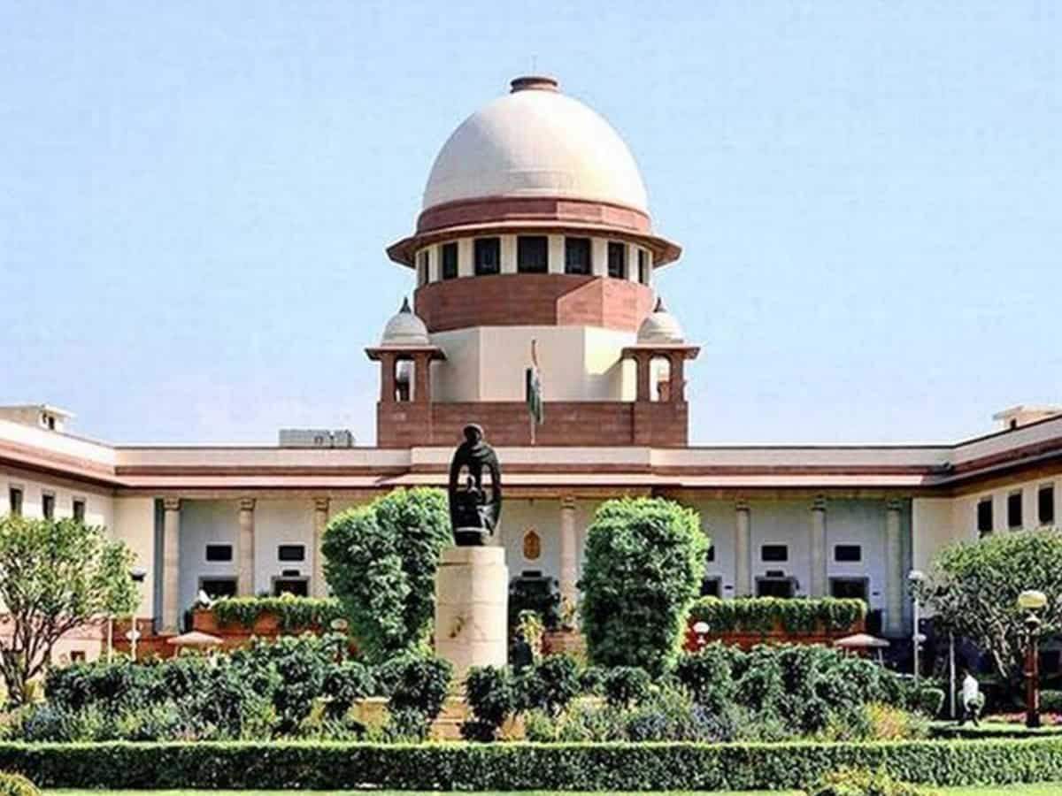 Contemplating bringing legislation to tackle air pollution, Centre tells SC