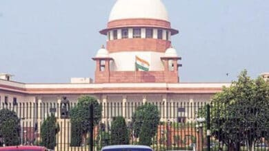Plea in SC seeks SIT probe into 'forceful conversion' of Hindus in Haryana