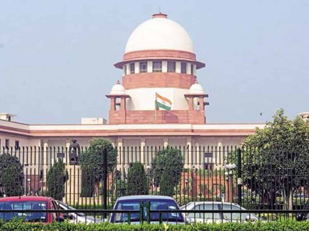 Plea in SC seeks SIT probe into 'forceful conversion' of Hindus in Haryana