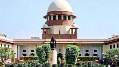 Photo of Public places can't be occupied indefinitely: SC on Shaheen Bagh
