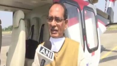 Photo of Cong alleges Shivraj  Singh Chouhan corrupt, CM responds