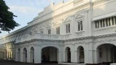 Photo of SL Foreign Ministry temporarily suspends consular services