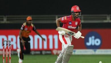 Photo of IPL 2020: SRH restrict Kings XI Punjab to 126/7