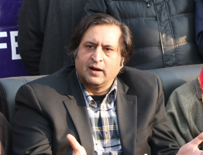 Sajad Lone has less to lose from poll abstention than NC, PDP