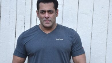Photo of Salman Khan pitches in with help for ailing actor Faraaz Khan
