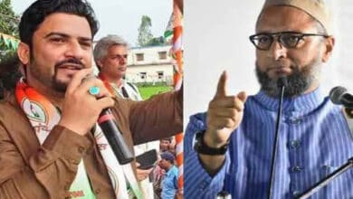 Photo of Owaisi helping BJP in Bihar by cutting secular votes: Salman Nizami