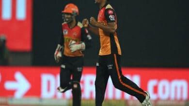 Photo of IPL 2020: Kohli falls to Sandeep Sharma for seventh time