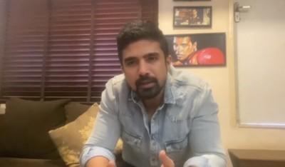 Saqib Saleem: OTT has given space to mid-sized films, series, documentaries