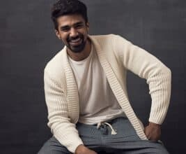 Photo of Saqib Saleem completes 9 years of 'roller coaster ride' in Bollywood