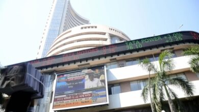 Photo of Sensex plunges 1,000 points amid global selloff (2nd Ld)