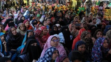 Shaheen Bagh protest didn't remain sole voice of women, says SC