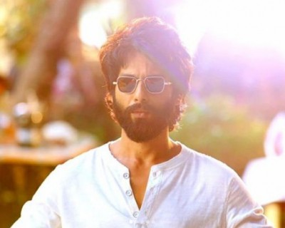 Shahid, Mrunal wrap up Uttarakhand schedule of 'Jersey'