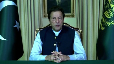 Sharif trying to sow discord between state institutions: Imran