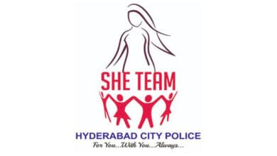 Cyberabad 'SHE Teams' receive 161 complaints in September