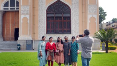 Photo of Chowmahalla Palace reopens for public