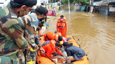 Photo of Ground Report: Hyderabad's worst nightmare!