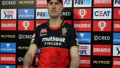 Photo of IPL: Next 4 games will make or break our tournament, says Simon
