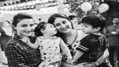 Photo of Kareena Kapoor Khan wishes sister-in-law on her birthday