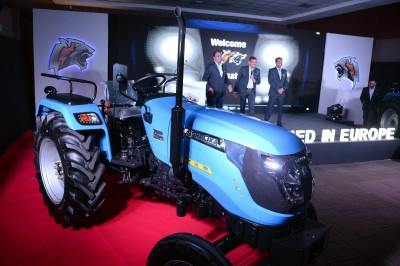 Sonalika in festive mood, as tractor demand expected to remain buoyant