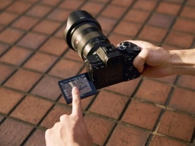 Sony launches new full-frame mirrorless camera in India