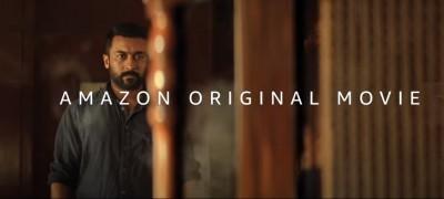 Soorarai Pottru trailer out, Suriya calls it a special film