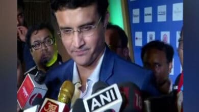 Photo of Ahmedabad to host pink-ball Test against England: Ganguly