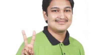 Photo of Odisha CM greets NEET topper Soyeb Aftab