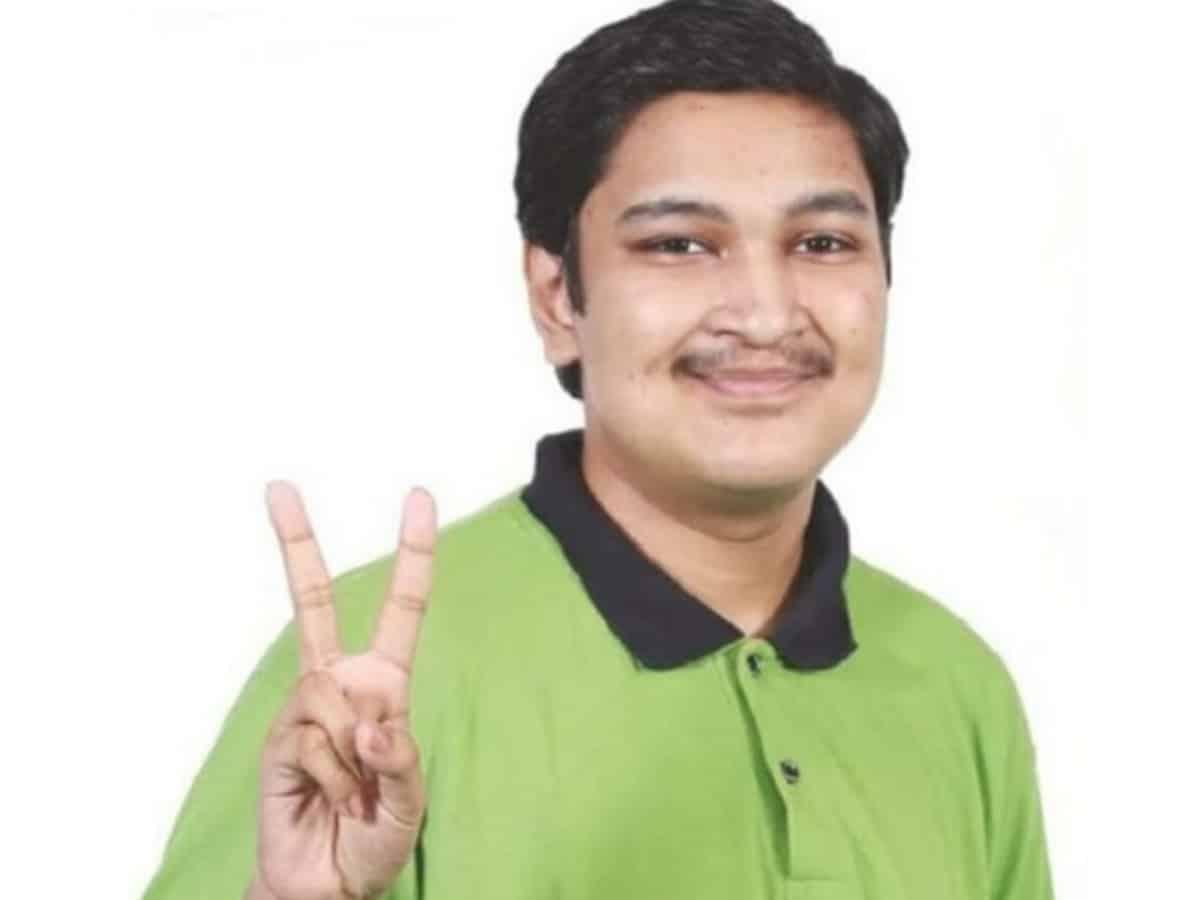 Soyeb Aftab