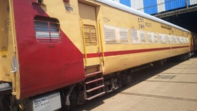 Photo of Special train for UPSC candidates from Hubballi to B'luru