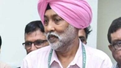 Photo of Sports Minister assures help to ailing hockey Olympian MP Singh