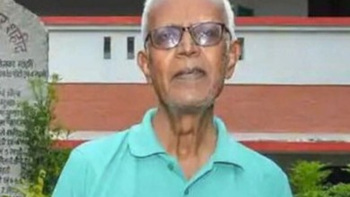 Photo of Fr. Stan Swamy: The Jharkhand Priest who made People his Religion