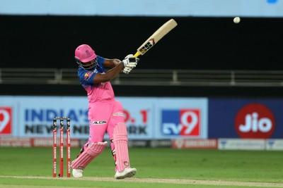 Stokes, Samson power Rajasthan to big 8-wkt win over Mumbai (Ld)